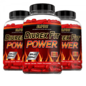 diurex fit power kit 3